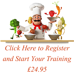 Click here to register and start your training, level 2 cpd certified online food hygiene course