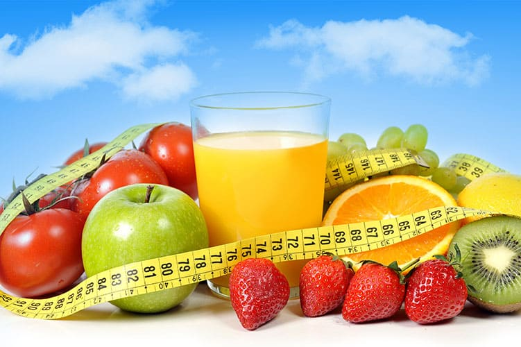 Diet and Nutrition online training course